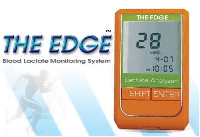 lactaatmeter the edge